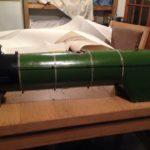 06 - Bantam cock boiler repainted